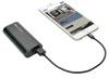 Portable 5200mAh Mobile Power Bank USB Battery Charger with LED Flashlight -- UPB-05K2-1U