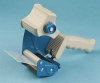 Tape Gun for Adhesive Tapes -- View Larger Image