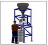 Bulk Material Filling Station -- CentriFill™ 2000