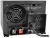 1250W PowerVerter APS 12VDC 120V Inverter/Charger with Auto Transfer Switching, 2 Outlets -- APS1250 -- View Larger Image