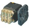 Triplex Plunger Pump - NEMA 56C Flange -- TP2024C17 -Image