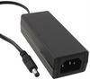 AC DC Desktop, Wall Adapters -- PSAC30U-050-R-CNR5-ND -Image