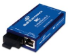 IE-MiniFiberLinX-II SNMP-Manageable Optical Ethernet Demarcation Unit For 10/100 Mbps Ethernet