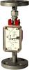 KDS/BGK - All Metal Low Volume Variable Area Flowmeter