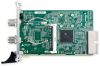 3U CompactPCI Mini PCI, Mini PCIe Carrier Board -- cPCI-3W10