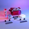 Chemtronics CKF Electronics Cleaner Kit - CFK1000 -- CFK1000