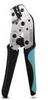 Crimping Plier -- CRIMPFOX 6 - 1212094