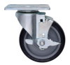 Wire Shelving - Casters - PT-PSB - Image