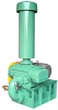 G-Series - Greatech Rotary Lobe Blowers -- G250V