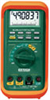 Extech MultiMaster<tm> Precision Multimeter with Temperature -- GO-26866-10