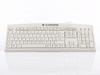 CleanDesk -- TKL-105-KGEH-GREY- USB-DE - Image