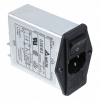 Power Entry Connectors - Inlets, Outlets, Modules -- 1144-1331-ND - Image