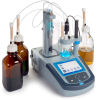 Titralab® KF1000 Series Karl Fischer Automatic Volumetric Titration Analyzers