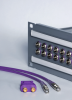 SMPTE Patch Panel -- 0A Series