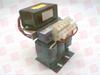 MTE RL-00403C ( MTE, RL-00403C, RL00403C, LINE REACTOR, 4AMP, 600V, 50/60HZ, 3PHASE, 9MH ) -Image