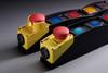 Modular E-stop & Pushbutton Control -- BDF200 -- View Larger Image