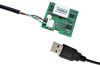 RF Receivers -- 3155-YIC93030PGMFUGG-U8-U-ND - Image