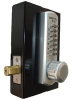 Teflon Coated Marine Deadbolt SCL3210