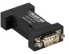 Black Box DB9 Mini Converter (USB to Serial) - Serial adapter - RS -- KH4359