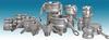 Kamlok® Series Quick Disconnect -- 633 C Coupler