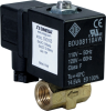 Low Cost Solenoid Valves Direct-Acting -- SV3100 Series