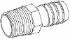 BSPT Fittings:Male Adapter:BSPT x Insert -- BS1436-005 BSPT x Insert - Image