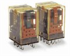 RU4S-M-D12 - Idec RU4S-M-D12 RU Series General Purpose Relays; 4pdt dc12 -- GO-65516-20