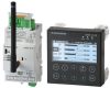 Wireless Power Monitoring Device -- DIRIS B-30 - Image