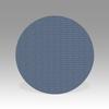3M 6008J Coated Diamond Disc Super Fine Grade 10 Grit - 8 in Diameter - Pattern: R10 - 81306 -- 051144-81306 - Image