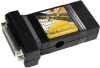RS-232 to RS-422, RS-485 Serial Interface Converter -- 1102