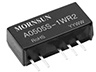 DC/DC - Fixed Input, SIP/DIP Unregulated Output (0.25-3W) -- A1515S-1WR2 -Image