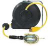 Hand Lamp Cord Reel,Incan,75W,50Ft Cord -- 2YKT2