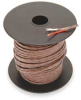 Thermocouple Lead Wire,J,20AWG,Sol,250Ft -- 3HWL5