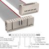 Rectangular Cable Assemblies -- M3TEK-2006J-ND -Image