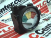 PRESSURE GAUGE DIFFERENTIAL CLEAN/CHANGE/DIRTY -- DP276WP