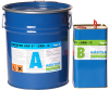Oil-Removal and Containment Treatment Process to Rehabilitate Concrete Surfaces -- VAP I® ORS C