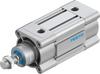 ISO cylinder -- DSBC-63-40-D3-PPSA-N3 -Image