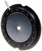 Iris Diaphragm 50 in Mounting Ring - Image