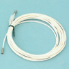 190-10166 - LEVIFLOW Accessory, 3-meter Extension Cable, FEP -- GO-32504-81