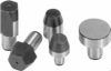 Standard Diamond Locating Pins -- 02020-525