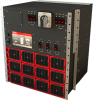Modular Inverter System -- MPC