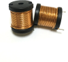 2,200uH, 10%, 390mOhm, 5.5Amp Max. DIP Boost & Storage Inductor -- L5103-222KHF -Image