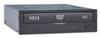 MSI DH-18D4P 18X DVDROM Drive - DVD-ROM 18X, CD-ROM 48X, IDE -- DH-18D4P - Image