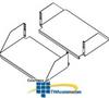 "Panduit® Rack Mount 19"" Cantilevered Shelf 3 RU -- SRM19CM3 - Image"