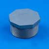 Hi-Temperature CPVC Fitting -- 29061