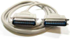 10ft Centronic 36 M/M 36C 1:1 Parallel Printer Cable -- 10C1-06110 - Image