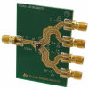 RF Evaluation and Development Kits, Boards -- TC1-DESIQ-SBB/NOPB-ND