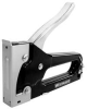 Staple Gun,Flat,29/64 W,5/32 to 5/16 Leg -- 10D654