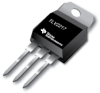 TLV2217 Low-Dropout (LDO) 3.3-V Fixed Voltage Regulator -- TLV2217-18KCSE3