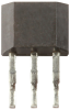 Hall-effect digital position sensor IC -- SS41-S